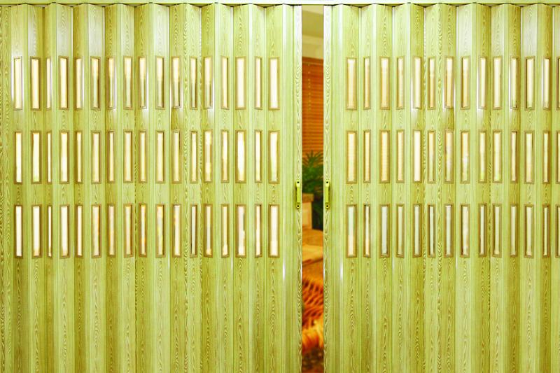 FOLDING DOOR | Toko Jual Roller Otomatis, Harga Horizontal Blind ...