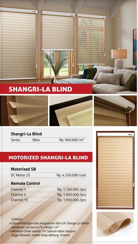 07 SHANGRI-LA BLIND